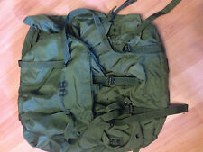 US Army original Field Pack Combat Alice Large LC-1 ohne Becken-+Schultergurte