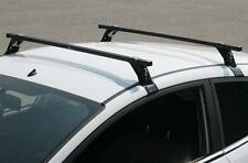 ROOF BARS LP47 PREALPINA FOR FIAT GRANDE PUNTO 5 DOORS FROM 2005 WITHOUT LOCK