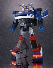 Takara Tomy Transformers Masterpiece Mp-19 Smokescreen + Exclusive Coin