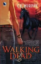 Walking Dead (The Walker Papers, Book 4)-ExLibrary