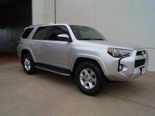 Toyota: 4Runner SR5