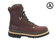 GEORGIA GIANT SAFETY TOE WORK BOOTS G8374  * ALL SIZES - M/W - 7-17
