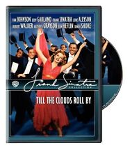 [DVD NTSC/1 NEW] TILL THE CLOUDS ROLL BY [REPACKAGED]