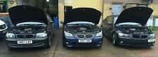 BMW N47D20A 520D E60 ENGINE SUPPLIED AND FITTED INC PARTS & LABOUR WARRANTY