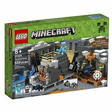 LEGO MINECRAFT The End Portal BUILDING KIT, 559 Pcs LEGO MINECRAFT CREATIONS SET