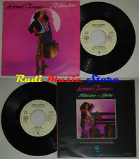 LP 45 7'' DONNA SUMMER The wanderer Stop me 1980 italy WARNER* MORODER cd mc dvd