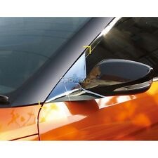 K-048 Chrome A-Pillar Cover Molding Trim for HYUNDAI Veloster 2011+