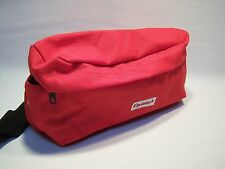 Vintage Cyclotech Full Zip Casual Fanny Pack Waist Bag