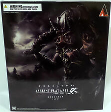 PREDATOR : PREDATOR ACTION FIGURE MADE BY SQUARE ENIX. VARIANT PLAY ARTS. (TK)