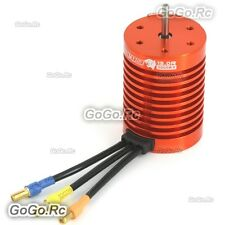 1 x SKYRC LEOPARD 13T 3000KV Brushless Motor for 1:10 1:12 Rc Car Truck