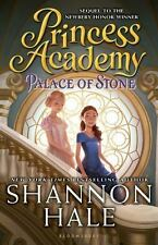 Princess Academy: Palace of Stone-ExLibrary