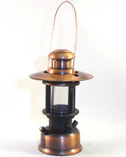 ANTIQUE LANTERN   DIE CAST PENCIL SHARPENER
