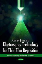 Electrospray Technology for Thin-Film Deposition (Chemical Engineering Methods a