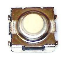 2x Mikro-Eingabetaster,24VDC/30mA, 6,0x6,0x3,1mm SMD,Taster z.B. für Handsender
