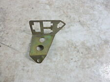 00 Honda ST1100 ST 1100 Pan European electrical mount bracket