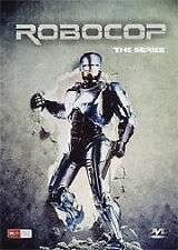 Robocop the Series DVD NEW