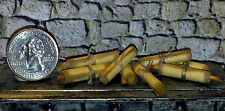 Dollhouse Miniature Witch Halloween Scrolls 1:12 Inch scale H112 Dollys Gallery