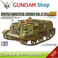 TAMIYA British Universal Carrier Mk. II 1/35 Military Series No. 35249 JAPAN