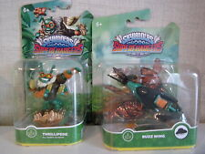 Skylanders Superchargers - Buzz Wing + Thrillipede - NEU &  OVP  !!