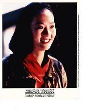 Star Trek DS9 Character  ( Star Trek DS9  8x10)  Photo