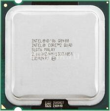 Intel Core 2 Quad Q8400 (4M Cache, 2.66 GHz, 1333 FSB) Socket 775