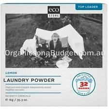 Ecostore Laundry Powder Lemon 1kg