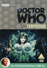 doctor who - terminus (special edition) GOOD CONDITION - Dispatch in 24 hours!!!