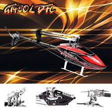 GT450L DFC TT Version 2.4GHz 6CH RC Helicopter Kit Fits Align Trex