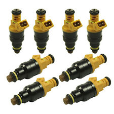 8X SET HOT Matched Flow Fit For Ford 4.6 5.0 5.4 5.8 0280150943 Fuel Injectors
