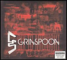 GRINSPOON - SIX TO MIDNIGHT CD ~ GIVE YOU MORE~PASSENGER ~ PHIL JAMIESON *NEW*