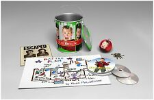 HOME ALONE 25th Anniversary Ultimate Collector Ed. Damaged Blu-ray/DVD 5 Films