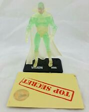 VISION Phasing Variant #006 ~Marvel Universe Collection~ COMPLETE Figure~ Hasbro