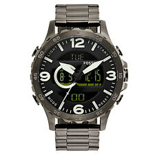 Fossil Nate Men's Quartz Watch JR1491