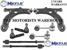 GOLF MK4 1.8 GTI TURBO FRONT SUSPENSION ARMS LINKS INNER OUTER RACK TIE ROD ENDS