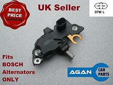 ARG129 ALTERNATOR Regulator Opel Vauxhall Saab 93 9-3 1.9 TiD TTid 332132 333273