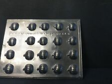 Candy molds used to make chocolate candy - This $ Gets You 41 Candy Sheets