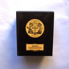 Mariage Freres - MIRABEAU® - Black classical sealed 3.52oz / 100gr canister