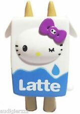 Limited Edition tokidoki x Hello Kitty Latte Figure