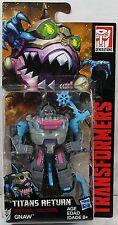 Transformers Generations Titans Return Legends Gnaw - Instock