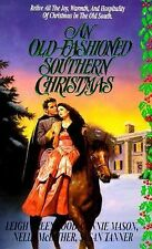 An Old-Fashioned Southern Christmas Leigh Greenwood Paperback 1999 Love Novel