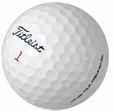 60 - 5 Dozen Titleist Pro V1x 2016 Mint / AAAAA Recycled Used Golf Balls