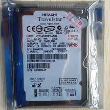 "Hitachi 2.5"" HDD IDE PATA 60GB Hard Disk Drive 5400RPM 8M for Laptop"