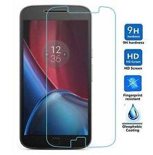 Tempered Glass Premium Screen Guard Protector For Motorola Moto G4 Plus (N-1044)