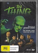 THE THING - ORIGINAL 1951 VERSION - NEW REGION 4 DVD FREE LOCAL POST