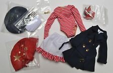 "Wilde Imagination Ellowyne Ship Shape 16"" OUTFIT & ACCESSORIES Doll NEW"