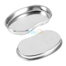 Medical Stainless Surgical Kidney Tray Bowl Dish Dental Instrument Professional