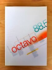 Octavo Journal of Typography - issue 5, 1988