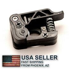 MK8 extruder block DIY kit Makerbot single nozzle RIGHT - AZ, USA