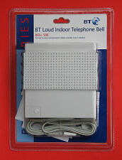 """BT Loud Indoor Telephone Bell 50E """"BRAND NEW & SEALED"""""""