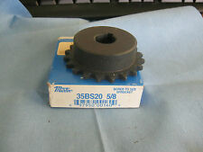 """Martin Model: 35BS20 5/8""""  Sprockets.  New Old Stock"""